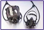NEW CF2000 Series Respirators