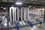 Big Benefits In Warehouse Automation