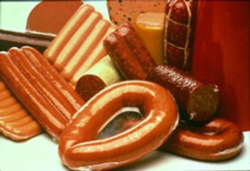 Packaging System for Smoked and Processed Meats