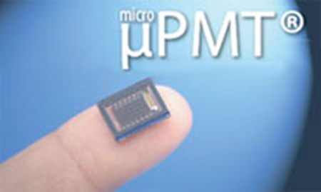 Micro-PMT