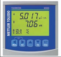 UniCond™ Conductivity Sensors And M300 ISM Transmitters