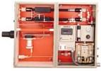 Gas Analysis Sampling System