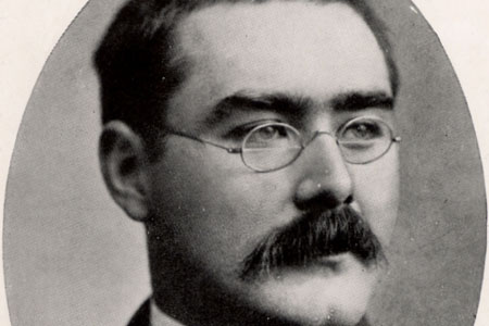 Rudyard Kipling us and them