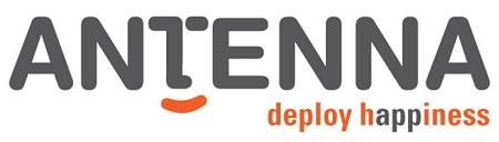 Antenna Mobile app development platform