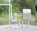 PISTA® Turbo Grit Pump