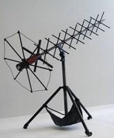 240 MHz To 318 MHz Midweight, Directional Antenna: ARA-3240