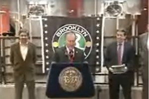 Video: Mayor Bloomberg Announces Installation Of Automated Water Meter Readers