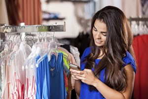 The Biggest Opportunity In Retail IT: Changes In Payment Technologies