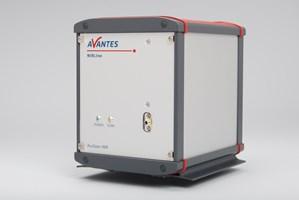 NIR Spectrometer: AvaSpec-NIR256-2.5-HSC