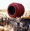 Large Diameter Check Valve