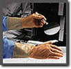 Featherweight Plus G31H / 414 (US) Laboratory Gloves