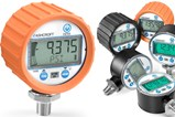 Ashcroft® DG25 Digital Pressure Gauge