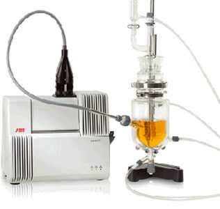MB-Rx Analyzer For In-Situ Reaction Monitoring