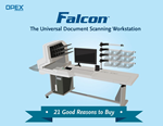 21 Reasons You Need A Universal Document Scanning Workstation