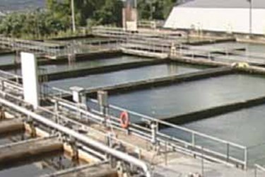 Los Filtros Guaynabo Water Treatment Plant