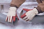 Worknit CD Insulated Nitrile Work Glove by North Safety Products