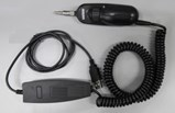 Connector Inspection Microscope Kit: Video Inspection Probe Lite