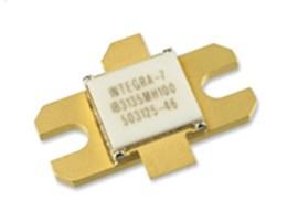 S-Band Medical Transistors