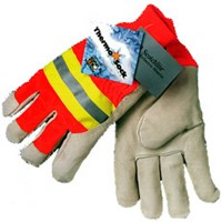 Insulated Hand Protection