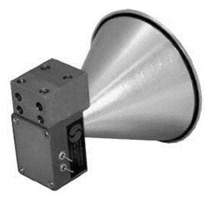 Ranging Sensor Heads: SSD Series