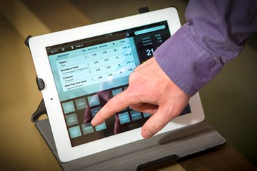 Build Customer Databases With mPOS