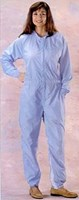 Electrostatic Dissipative Garments