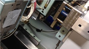 Micro Molding Medical Grade Materials