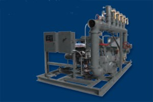 Grundfos PACOpaQ HVAC Packaged Systems