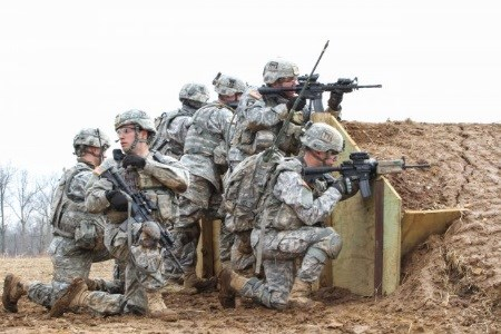 Army Awards Contracts For Rifleman Radio