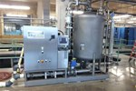 CDOX® Demonstration – Large-Scale Drinking Water Facility