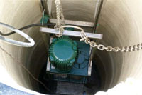 Channel Monster Cuts Maintenance Costs And Protects Pumps In Santa Ana
