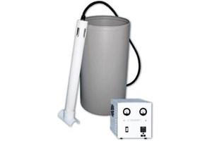 SANILEC® 6 Portable Sodium Hypochlorite Generator
