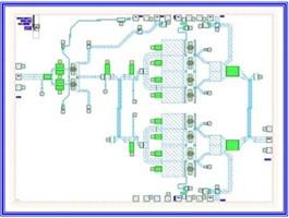 GaN MMIC Amplifiers/Transistors