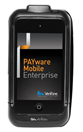 PAYware Mobile Enterprise For iPod® Touch®