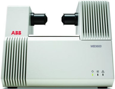 MB3600-HP10 Laboratory Hydrocarbons Analyzer