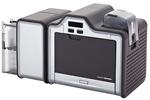 HID HDP5000 Card Printer/Encoder