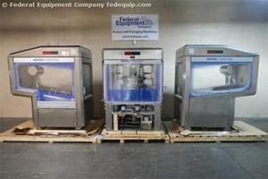 Used 75 Station Fette Tablet Press