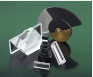 Optical Component Services