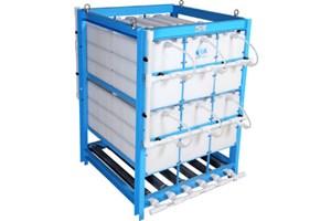 EnviQ™ Submerged Ultrafiltration Membrane