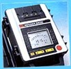 5kV Insulation Testers……New Technology Offers Enhanced Performance!