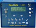 LMS-40 Portable Landfill Gas Monitor