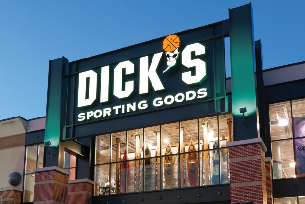 dick`s+sportinggoods