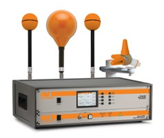 RF Field Probes And Monitors