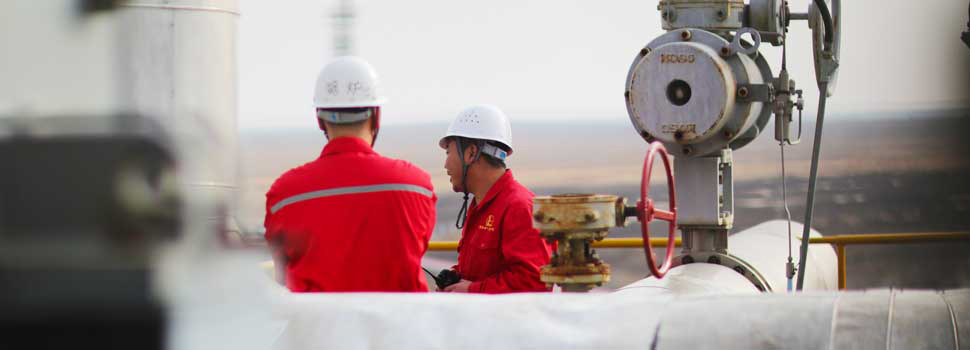 Asia's Largest Oil & Gas Company Lowers Energy Costs