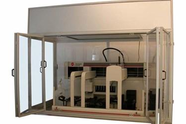 Lab Automation Enclosure