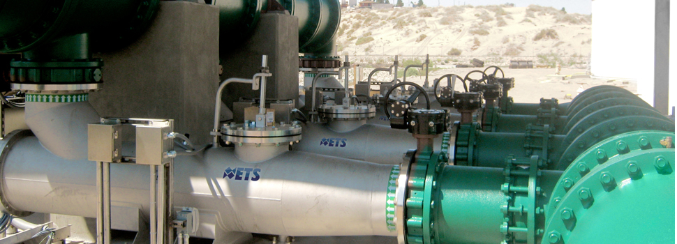 The Value Of Wastewater: Closed Vessel UV Disinfection For Water Reuse