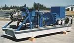 Gas-fueled Generator Set