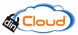 dinCloud Logo
