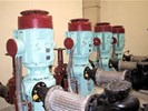 I-Series Immersible Wastewater Pump