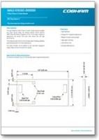 S-Band 'Drop-In' Limiter Module: MALI-010365-000000